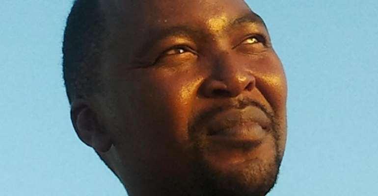 M. Ntabeni