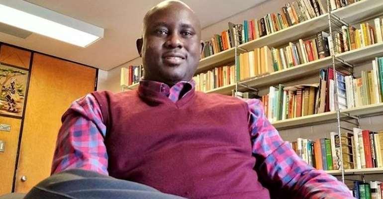 Tribute For Prof Pius Adesanmi