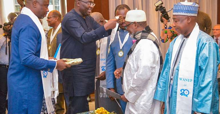 Civil Society Organisations Are Partners In Peace Building—Bawumia