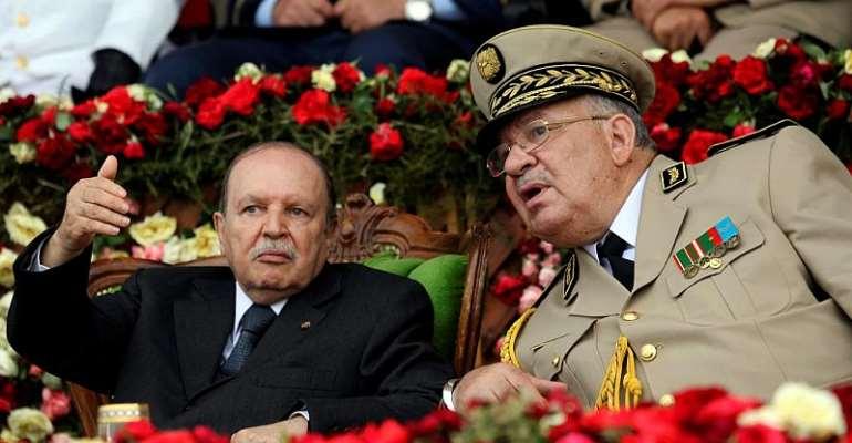 REUTERS/Ramzi Boudina/File Photo