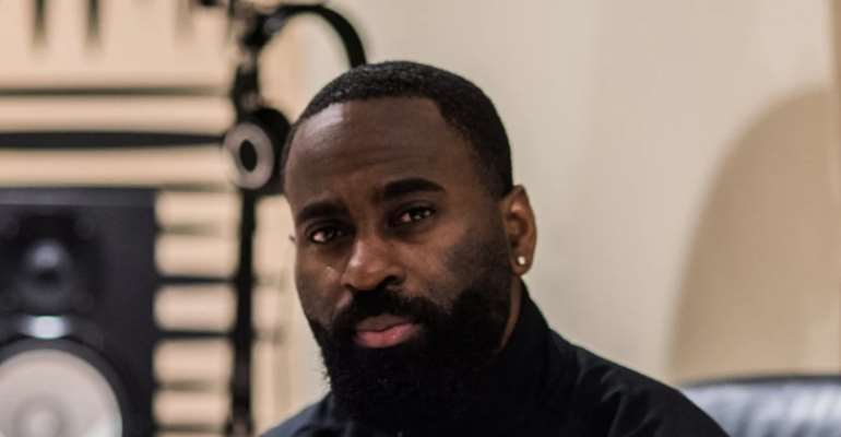 I Could Have Ended Up On The Streets If ..., Says Former Ghana Star Quincy Owusu-Abeyie
