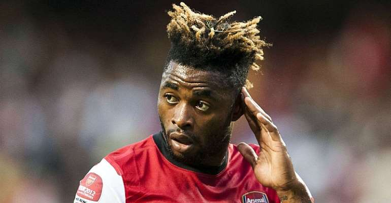 Alex Song: Where Did It All Go Wrong?