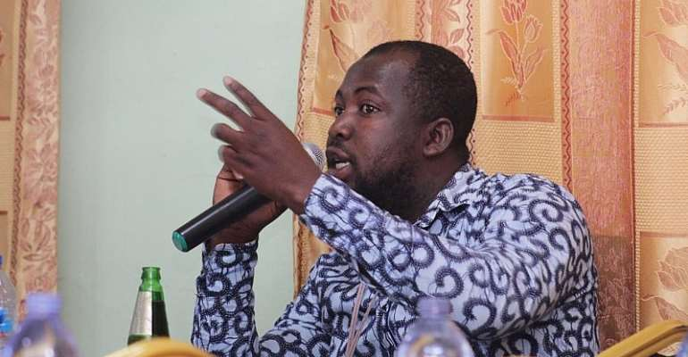 Coronavirus Pandemic; Is Ghana Heading To Crisis?