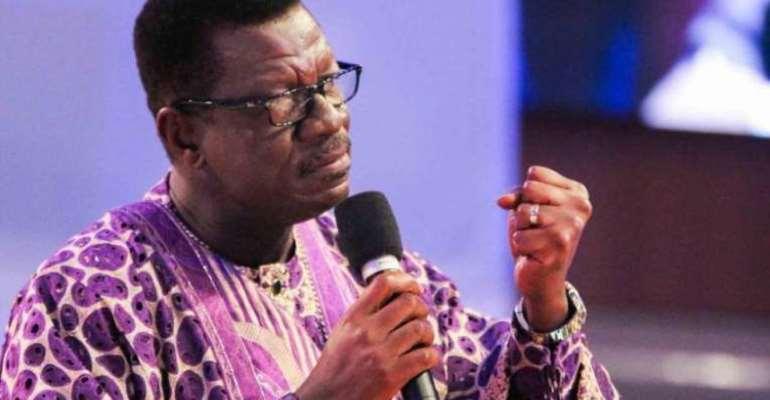 COVID-19: Don't Stampede Akufo-Addo To Shutdown – Otabil