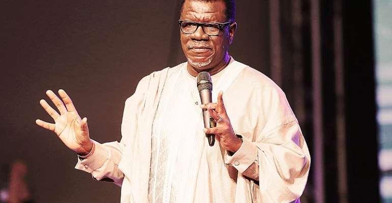 COVID-19: Shut Down Public Transport — Pastor Otabil