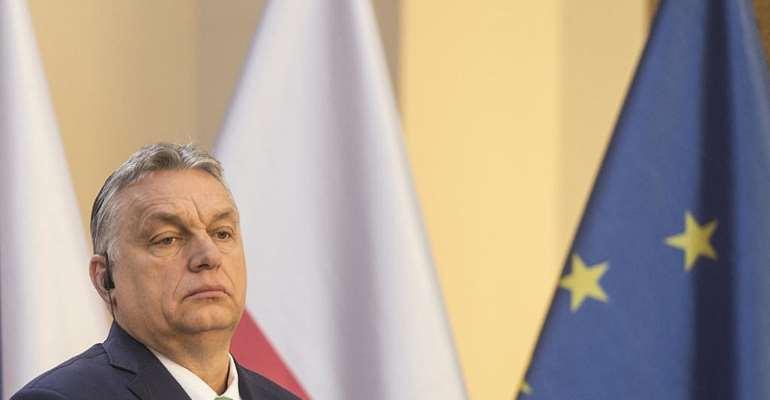 EU warns of Hungary power grab as Orban seeks state of emergency extension