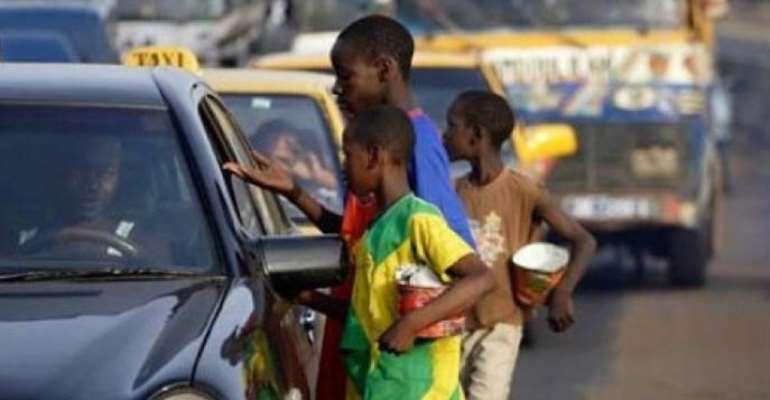 Coronavirus Alert! Remove Street Child Beggars Now