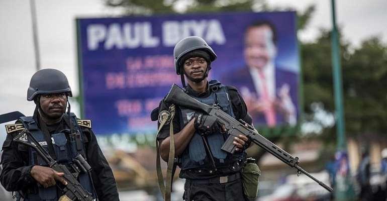 Photo: Marco Longari/AFP