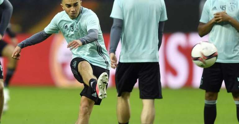 Ex-Ajax Player Abdelhak Nouri Wakes From Coma After 2 Years And 9 Months