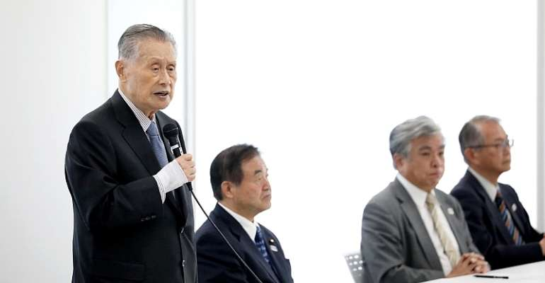 Tokyo 2020 Postponement Task Force Launched