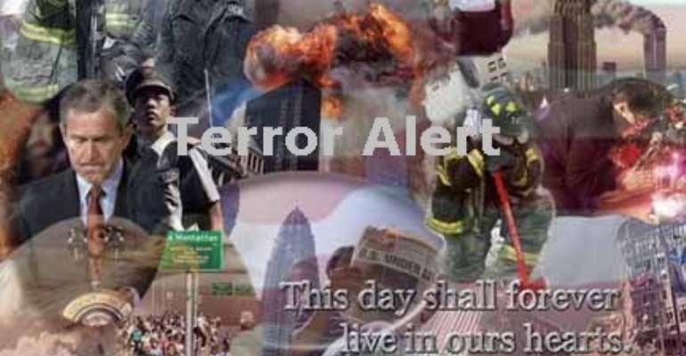 Ghana Miss Terror Deadline
