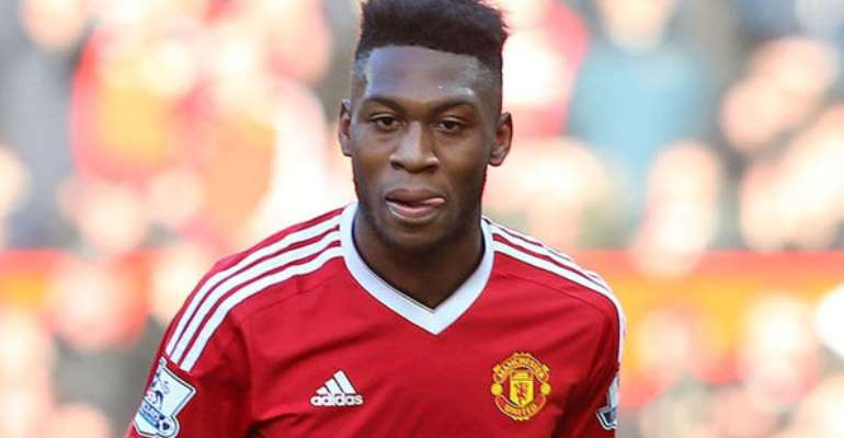 West Ham United could come to the rescue of Ghanaian Timothy Fosu-Mensah