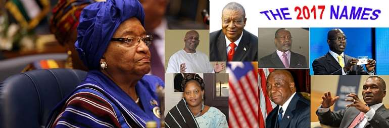 Liberia's 2017 Presidential Election: The Danger of Identity Politics and Tribalism