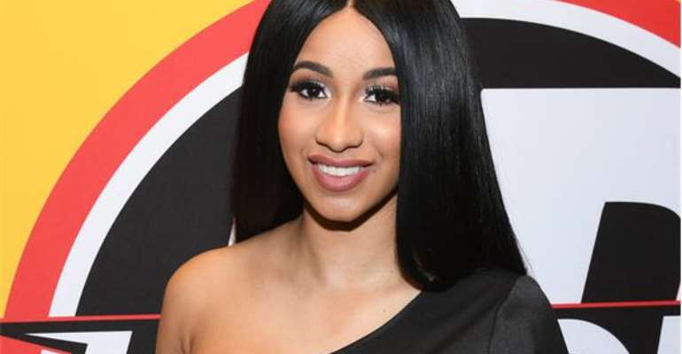 I Did What I Had To Do To Survive - Cardi B Defends Herself