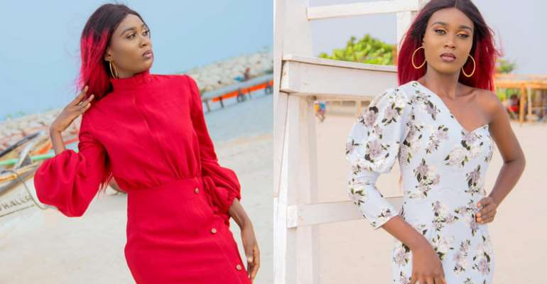 Couture by Chyohzy Fashion Home Endorses Queen Halim Susan Winner Of Miss Greenfield Nigeria 2018