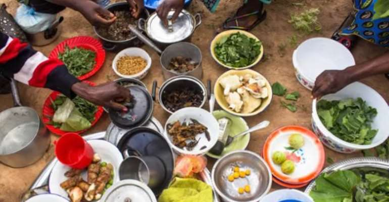 Crises In Rural Areas Impedes Hunger, Poverty Reduction —Report