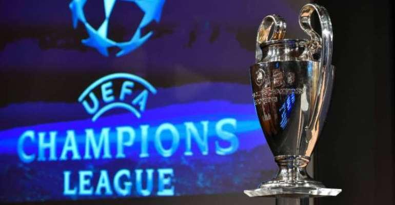 Season Could Be Lost, Says Uefa Boss Aleksander Ceferin