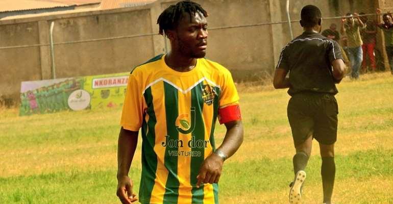 Confirmed: Midfielder Emmanuel Sarkodie Joins Kotoko On A 3-year Contract