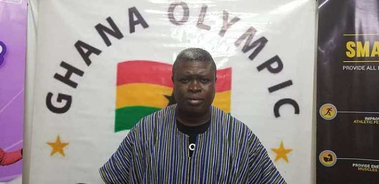 GBF President Calls On Corporate Ghana To  Support Black Bombers