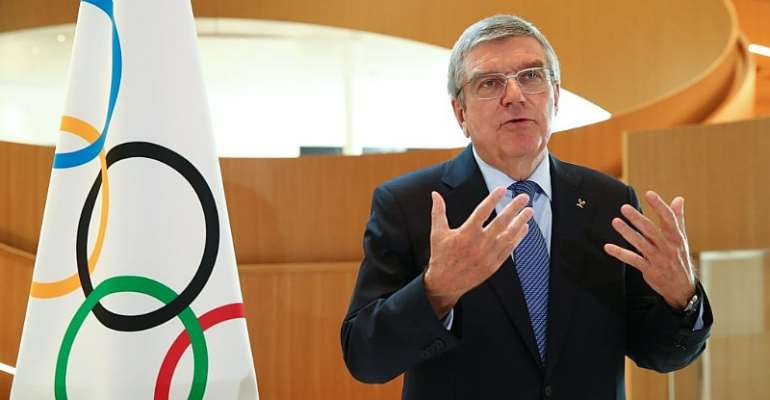 International Federations Stand Together In Support Of Decision To Postpone Olympics