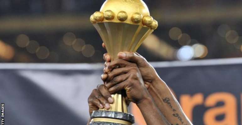 South Sudan, Comoros advance in Africa Cup of Nations qualifying