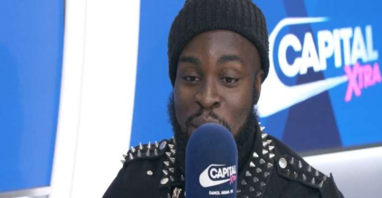 M.anifest says his new album will have a number of collabos