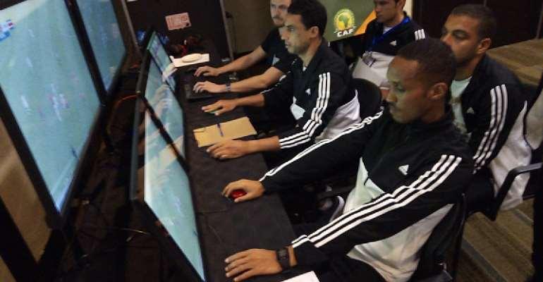 CAF Kick-Off First Ever VAR Workshop In Johannesburg