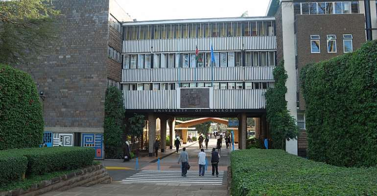Daniel arap Moi set out his vision for university expansion early in his presidency. - Source: Wikimedia Commons
