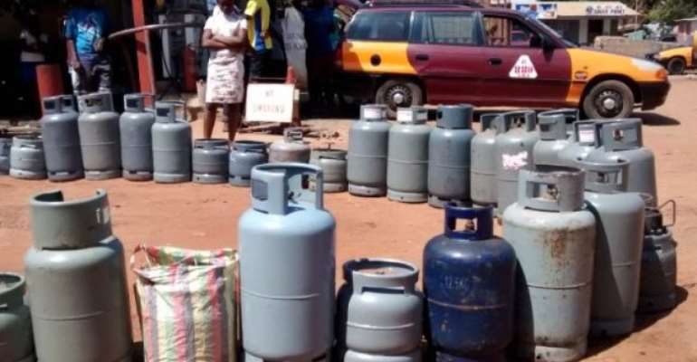 Stop Rushing To LPG Stations; We'll Work During Lock-down – LPG Marketers Assure