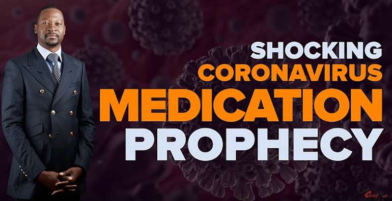 Know the Prophet who Correctly Prophesised the novel Coronavirus (Covid-19) Pandemic Years Back