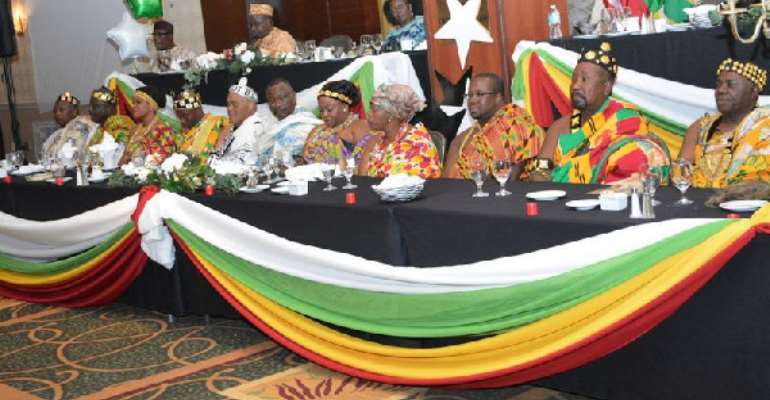 Largest Ghanaian Convention in North America goes virtual again this year