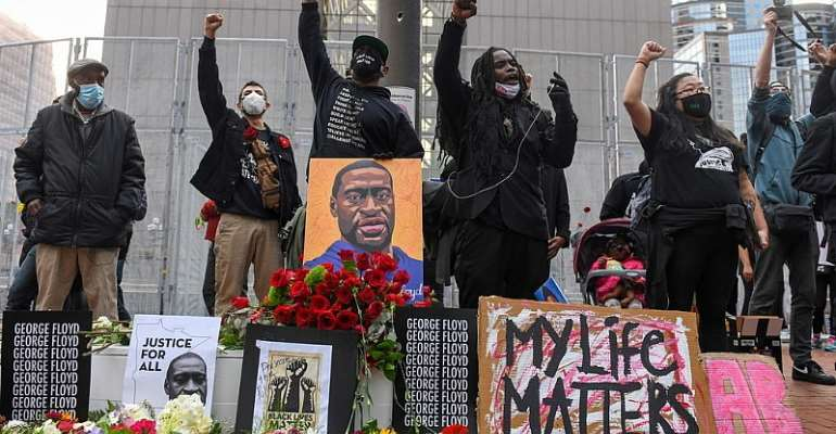 Police killing of Blacks in the USA is 'GENOCIDE'