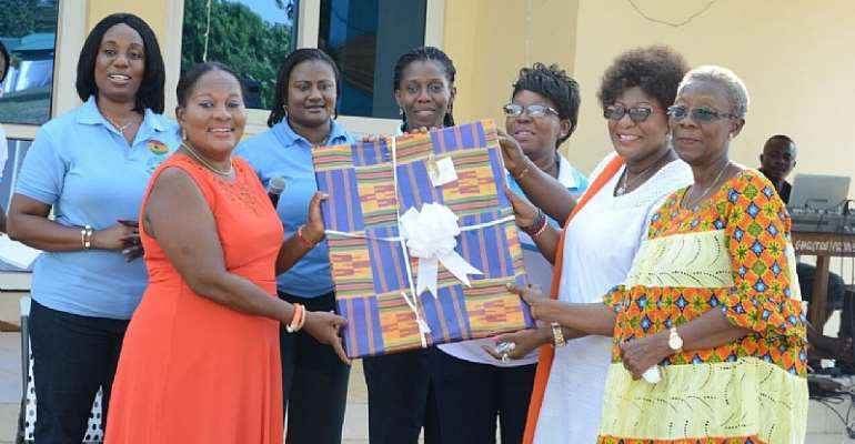Air Force Wives Organisation Celebrates International Women's Day