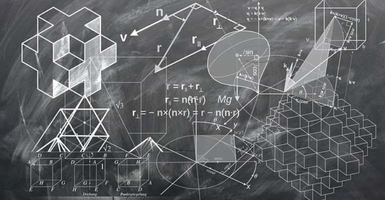 Misplaced Priorities: The Root Cause Of Ghana's Abysmal Performance In Mathematics.