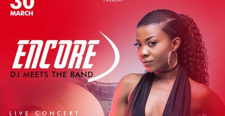 First Edition Of Ghana DJ, Band Concert Begins Today