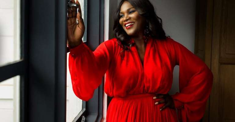 My Family Means More To Me Than My Career- Anita Erskine
