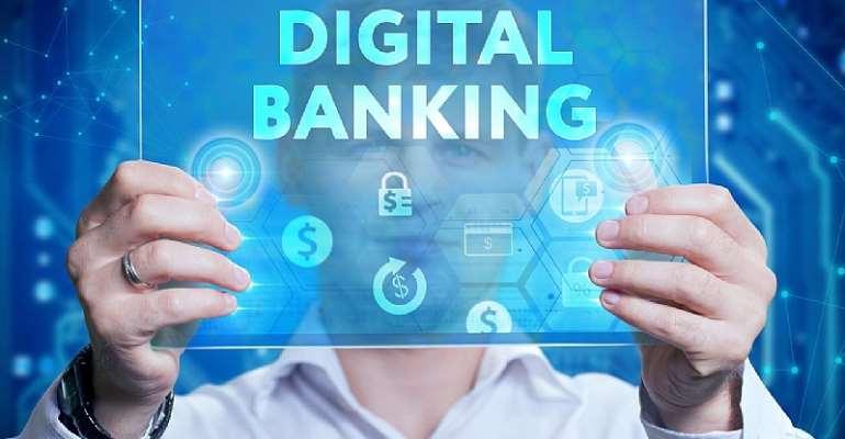 Digital Transformation Reshapes Banking Industry
