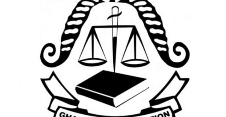 The Ghana Bar Association