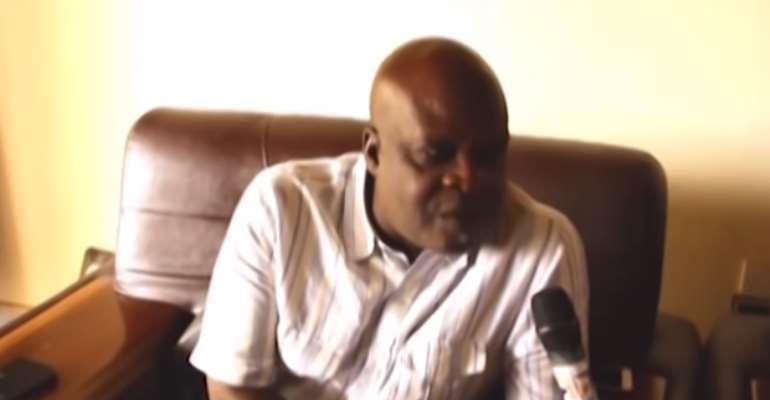 CAF Mourn Ghana's AFCON Winner Opoku Afriyie