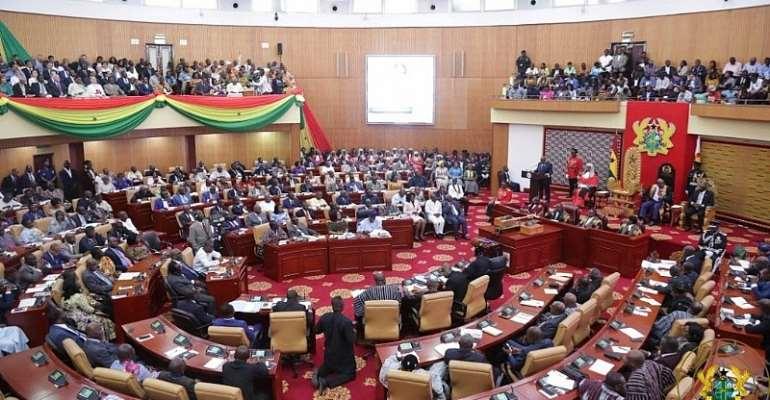 Parliament Approves €139.4m For Bolgatanga-Bawku Road