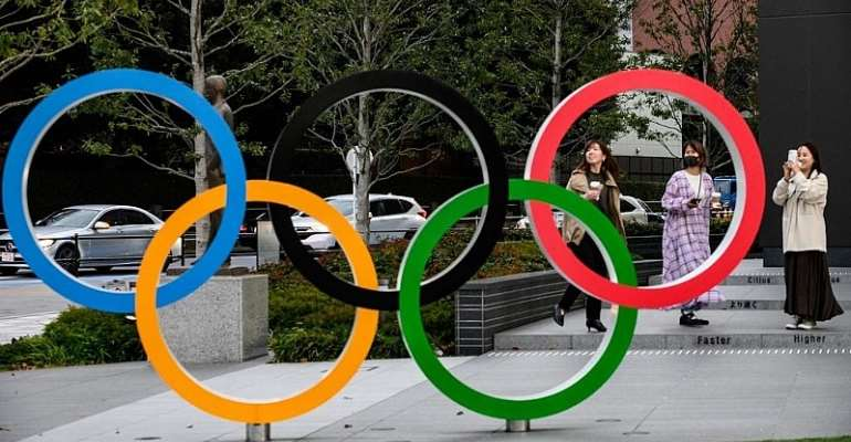 Olympic Games reset for summer 2021