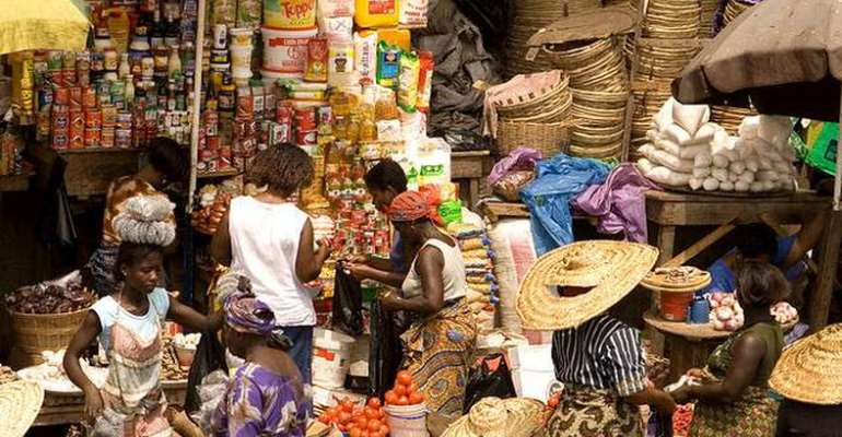 Over 300 Markets To Be Disinfected In Three Regions On Wednesday