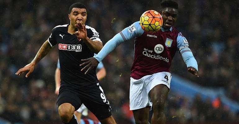 Micah Richards: Jordan Ayew and Jordan Veretout Can Help Save Aston Villa From Relegation This Seaso