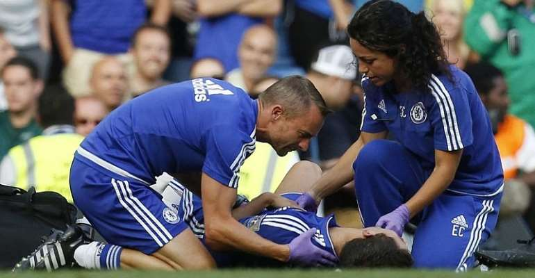 Mourinho's Sacking Could See Eva Carneiro Reinstated By Chelsea