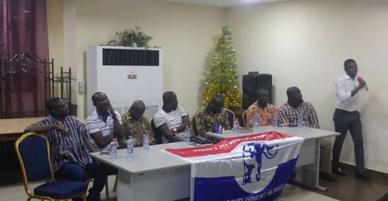 Dominion University College Gets NPP TESCON Chapter