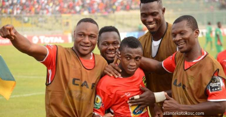 Kotoko, Hearts Make Winning Starts In Special Competition