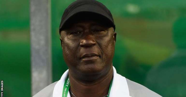 Karela United Likely To Name Bashir Hayford As New Head Coach