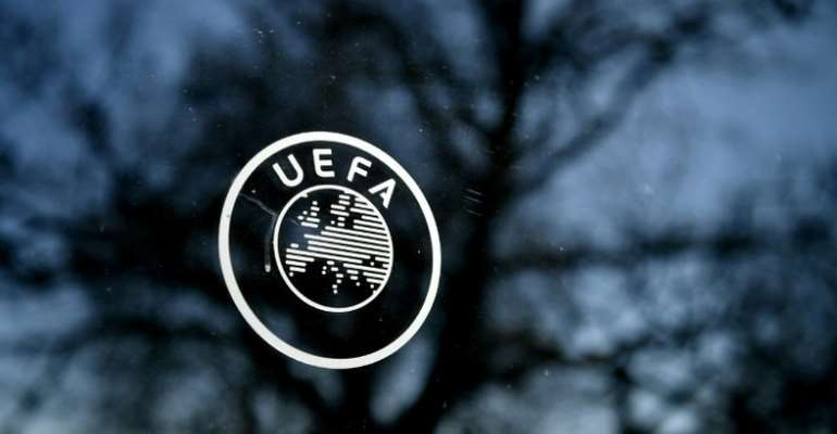 UEFA To Meet To Debate Options For Ravaged Football Fixture Calendar