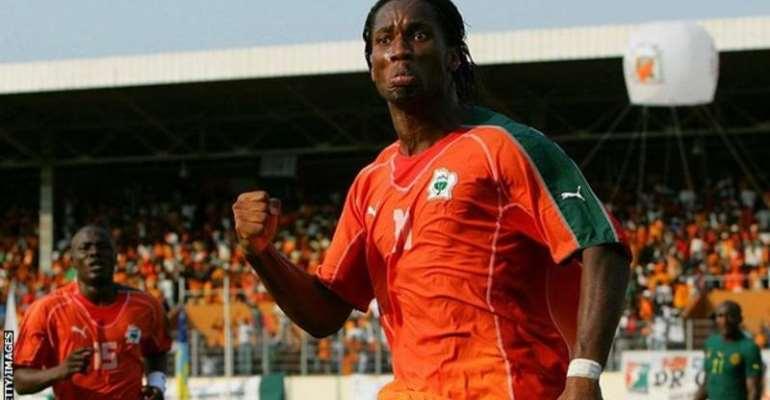 Didier Drogba: How Ivory Coast Striker Helped To Halt Civil War In His Home Nation