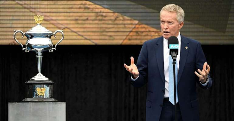 'Tough For Tennis To Resume This Year', Says Tennis Australia Chief